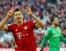 Hủy diệt Dortmund 5-0, Bayern Munich nhảy lên đầu bảng