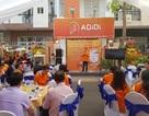 Thêm ứng dụng giao hàng có mặt tại thị trường Việt Nam