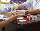 10 người phải điều trị dự phòng phơi nhiễm HIV do bị người lạ tấn công