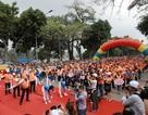 Vietnamobile chung tay cùng cộng đồng xây dựng lối sống lành mạnh