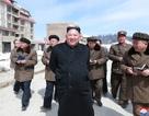 Lý do ông Kim Jong-un thị sát hàng loạt công trình trọng điểm tại Triều Tiên