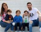 Mái ấm hạnh phúc phía sau thành công của Lionel Messi