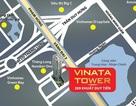 Lý do không thể bỏ lỡ căn hộ Vinata Tower 289 Khuất Duy Tiến