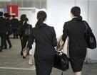 Nạn quấy rối tình dục khi đi xin việc ở Nhật