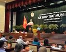 Khai mạc kỳ họp bất thường bầu tân Chủ tịch HĐND TPHCM