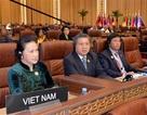 Chủ tịch Quốc hội: Việt Nam luôn đề cao giáo dục là quốc sách hàng đầu