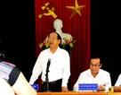 Vụ 1.000 dân đòi sổ đỏ: Chủ tịch tỉnh Quảng Nam trấn an người dân