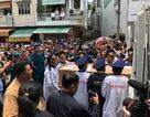 Linh cữu Anh Vũ đã về đến chùa Ấn Quang