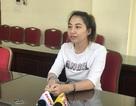 Bắt người tình của trùm ma túy cố thủ trên xe ô tô  tại Hà Tĩnh