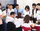 Chung cư Bea Sky Nguyễn Xiển thu hút hàng trăm khách hàng tại Lễ hội BĐS Hải Phát Land