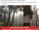 Xác minh chuyện khách du lịch bị đánh đập, cướp tài sản ở Tam Đảo