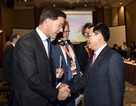 """Thủ tướng Hà Lan """"ghen tị"""" với sự tăng trưởng kinh tế của Việt Nam"""