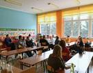 Giáo viên Ba Lan đình công với quy mô lớn đòi tăng lương
