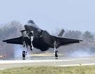 """""""Cơn ác mộng"""" với Triều Tiên khi Hàn Quốc mua phi đội F-35 của Mỹ"""