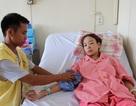 Người mẹ trẻ nguy kịch nếu không có 300 triệu đồng phẫu thuật cấp cứu