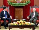 Tổng Bí thư: Hà Lan là nhà đầu tư châu Âu số 1 tại Việt Nam