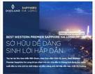 Best Western Premier Sapphire Ha Long: Sở hữu dễ dàng - Sinh lời chắc chắn