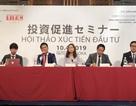 5 dự án bất động sản hấp dẫn nhà đầu tư Nhật Bản