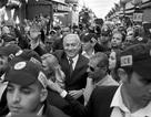 Bộ đôi Mỹ-Israel: Điềm báo căng thẳng Trung Đông