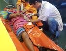 Xuyên đêm cấp cứu thuyền viên bị tai biến mạch máu não trên vùng biển Hoàng Sa