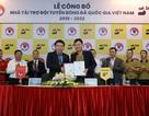Ứng dụng gọi xe Be trở thành nhà tài trợ đội tuyển bóng đá Việt Nam 3 năm (2019-2022)