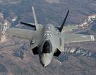 Nhật Bản tìm thấy mảnh vỡ máy bay chiến đấu F-35 mất tích