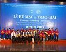 """Kỳ thi Toán học Hà Nội mở rộng 2019 nuôi dưỡng ước mơ cho các """"nhà toán học trẻ"""""""