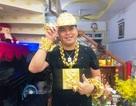 Phúc XO, người đeo nhiều vàng nhất Việt Nam giàu cỡ nào?
