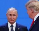 """Ông Putin gọi cuộc điều tra Nga can thiệp bầu cử Mỹ là """"đầu voi, đuôi chuột"""""""