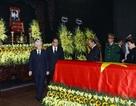 Lãnh đạo Đảng, Nhà nước tiễn biệt Trung tướng Đồng Sỹ Nguyên