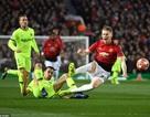 Barcelona - Man Utd: Canh bạc tất tay