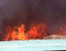 Cháy cực lớn trong khu công nghiệp Sóng Thần 2