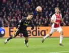 C.Ronaldo lập công, Juventus chật vật cầm hòa Ajax