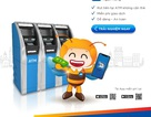 APP MBbank: Rút tiền ATM không cần thẻ - an toàn tuyệt đối