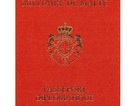 Cuốn hộ chiếu hiếm có đặc biệt nhất thế giới: Rất ít người được sở hữu