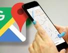 """Gã khổng lồ Internet tìm cách """"kiếm tiền"""" trên Google Maps"""