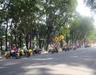 Ngày mai TPHCM hạn chế xe lưu thông trong khu trung tâm