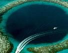 Phát hiện xác chết dưới đáy hố xanh bí ẩn giữa đại dương
