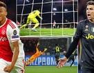 Những khoảnh khắc Juventus hòa thất vọng Ajax trong ngày C.Ronaldo tỏa sáng