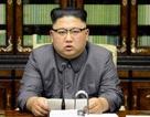 Ông Kim Jong-un tuyên bố Triều Tiên không khuất phục các lệnh trừng phạt