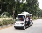 Việt Nam bắt đầu thử nghiệm xe điện tự lái tại khu đô thị