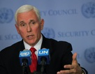 """Mỹ đề nghị Liên Hợp Quốc công nhận """"tổng thống tự phong"""" Venezuela"""