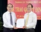 TPHCM có tân Trưởng Ban Tổ chức Thành ủy