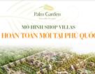 Mô hình Shop Villas hoàn toàn mới tại Phú Quốc