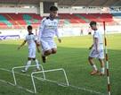 Vũ Văn Thanh hồi phục, HA Gia Lai mơ về thành tích cao tại V-League