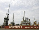 Sản lượng dầu của Venezuela xuống thấp kỷ lục, đe doạ nguồn cung toàn cầu