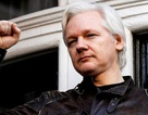 Ông chủ WikiLeaks bị bắt tại Anh sau nhiều năm trốn chạy