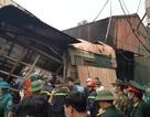 Vụ cháy 8 người chết: Nhà xưởng xây dựng trên đất lấn chiếm