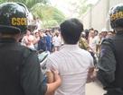 Đồng loạt xóa sổ 6 tụ điểm mua bán, tàng trữ ma túy tại Huế