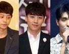 Phát hiện 10 clip hiếp dâm trong chatroom tình dục của Seungri